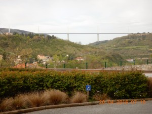 Millau Bridge 2