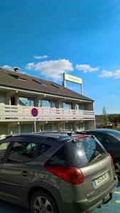 Beauvais Hotel
