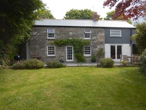 Deugh An Chy Cottage