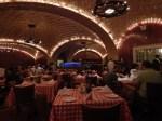 Inside Oyster Bar