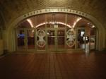 Oyster Bar Entrance