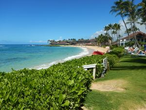 Poipu Beach West