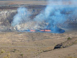Crater 1