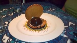 Dessert at Mamas