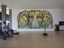 Hotel art
