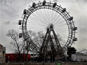 Big wheel hasn't changed much in 50 years!