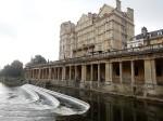 River in Bath
