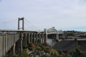 Tamar Railway Bridge