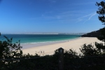 A St Ives beach
