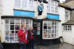 Mrs Tychells Shop